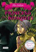 Princesa de los bosques (Tamaño de Imagen Fijo)
