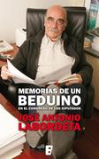 Memorias de un beduino