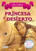 Princesa del Desierto (Tamaño de Imagen Fijo)