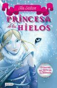 Princesa de los Hielos (Tamaño de Imagen Fijo)