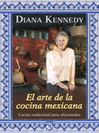 El arte de la cocina mexicana