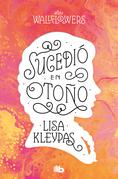 Lisa Kleypas - Sucedió en otoño