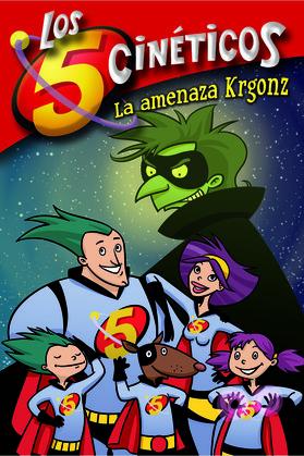 La amenaza Krgonz