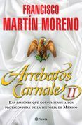 Arrebatos Carnales 2