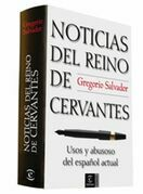 Noticias del reino de Cervantes