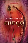 Kristin Cashore - Fuego