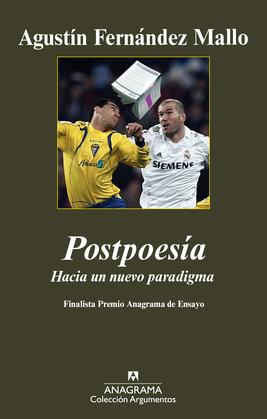 Postpoesía