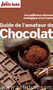 Guide de l'amateur de chocolat Petit Futé (avec photos et avis des lecteurs)