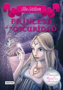 Princesa de la oscuridad (Tamaño de Imagen Fijo)