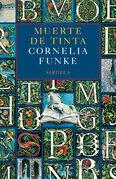 Cornelia Funke - Muerte de Tinta