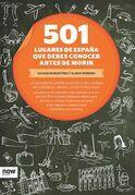501 lugares de España que debes conocer antes de morir