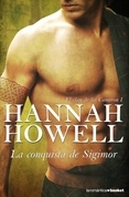 Hannah Howell - La conquista de Sigimor