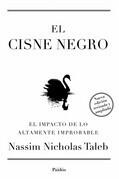 El cisne negro. Nueva edición ampliada y revisada