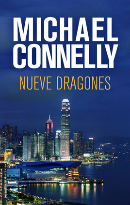 Michael Connelly - Nueve dragones