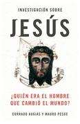 Investigación sobre Jesús