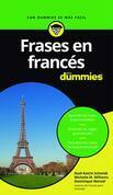 Frases en francés para Dummies