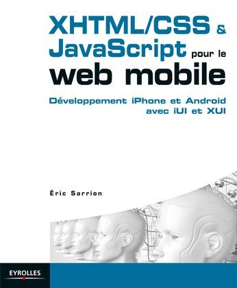 XHTML/CSS et JavaScript pour le web mobile
