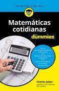 Matemáticas cotidianas para Dummies