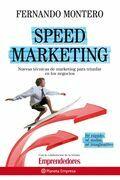 Fernando Montero - Speed Marketing