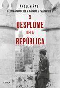 El desplome de la República