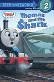 Thomas and the Shark (Thomas &amp; Friends)
