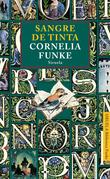 Cornelia Funke - Sangre de tinta