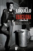 Barcelona cuidad