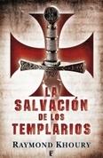 LA SALVACION DE LOS TEMPLARIOS
