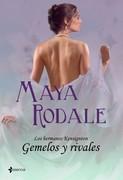 Maya Rodale - Los hermanos Kensington. Gemelos y rivales