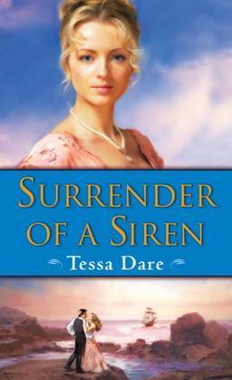 Surrender of a Siren: A Novel