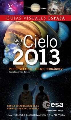 Guía del cielo 2013