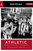 Athletic Club. Héroes, pasajes y personajes