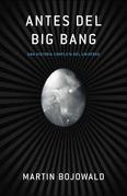 Martin Bojowald - Antes del Big Bang