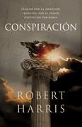 Robert Harris - Conspiración