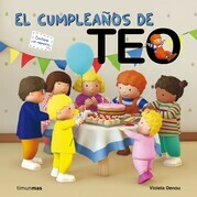 El cumpleaños de Teo