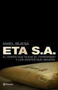 ETA, S. A.