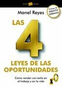Manel Reyes - Las 4 leyes de las oportunidades