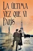 La última vez que vi París