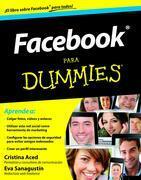 Facebook para Dummies