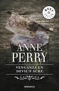 Venganza en Devil's Acre