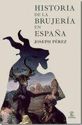 Historia de la brujería en España
