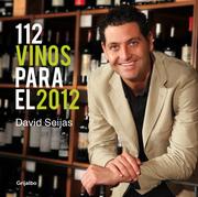 112 vinos para el 2012