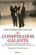 El conspirador galante