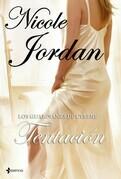 Nicole Jordan - Tentación