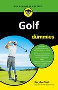 Golf  para Dummies