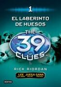 Rick Riordan - El laberinto de huesos