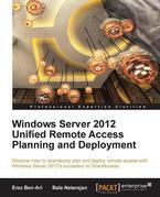 Windows Server 2012 Unified Remote Access