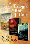 La gran trilogÌa de Rob J. Cole