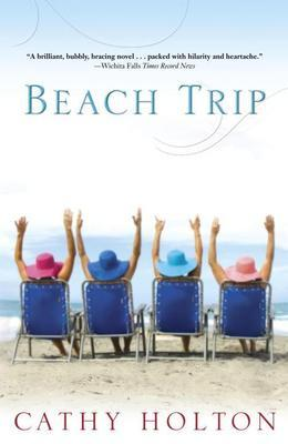 Beach Trip: A Novel