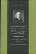 Philosophiae Moralis Institutio Compendiaria